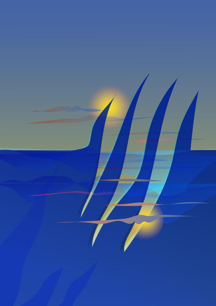 #2 : La mer