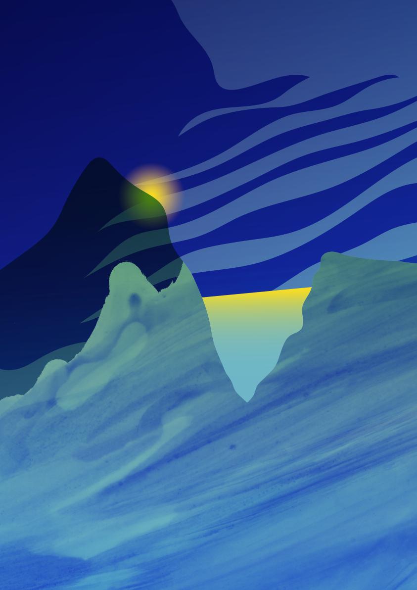 #3 : La montagne